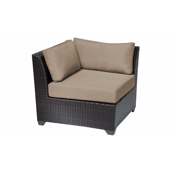 Corner Sofa by TK Classics