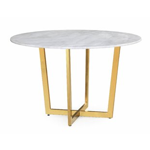 Natanael Marble Dining Table