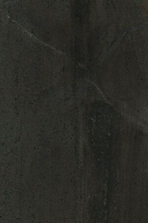 Montpellier 16 x 24 Ceramic Field Tile in Nero by Interceramic