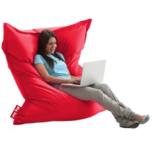 Big Joe Bean Bag Chair by ..