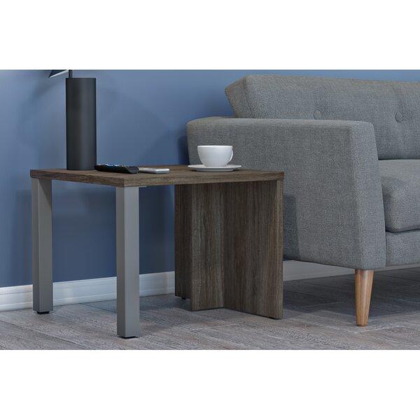 Hessel End Table by Ebern Designs Ebern Designs