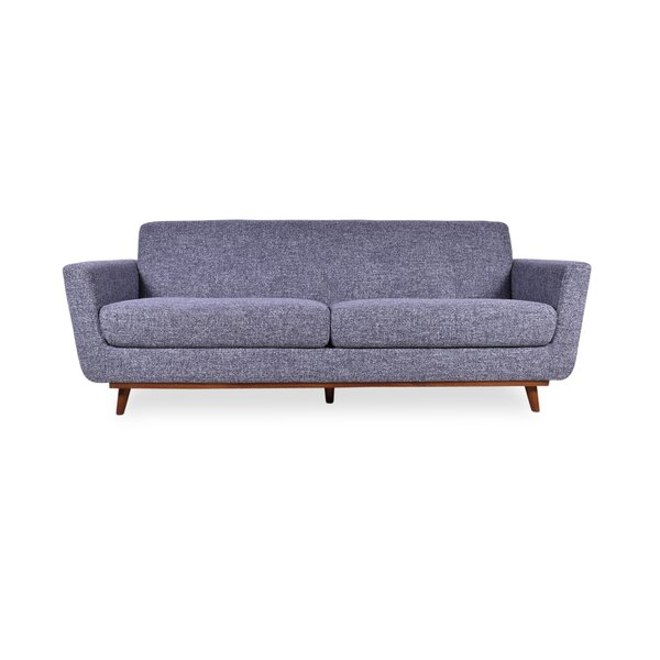 Premium Quality Seth Mid Century Modern Sofa by Corrigan Studio by Corrigan Studio