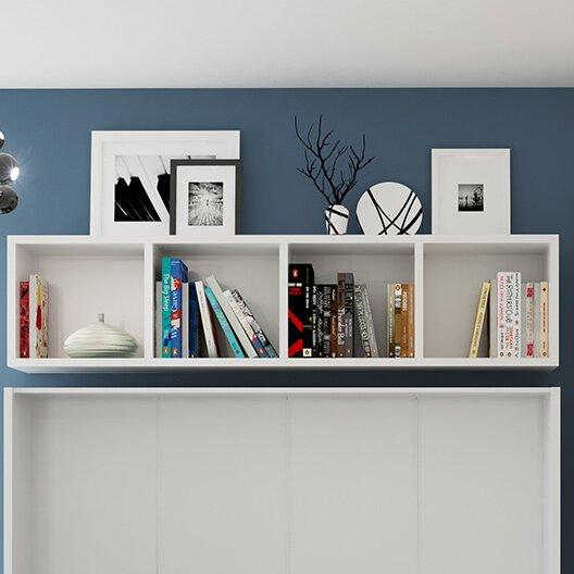 Gautreau Standard Bookcase by Brayden Studio