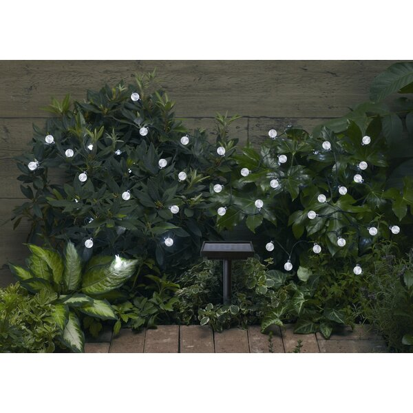 Smart Solar Accents Ball Light String by Smart Solar