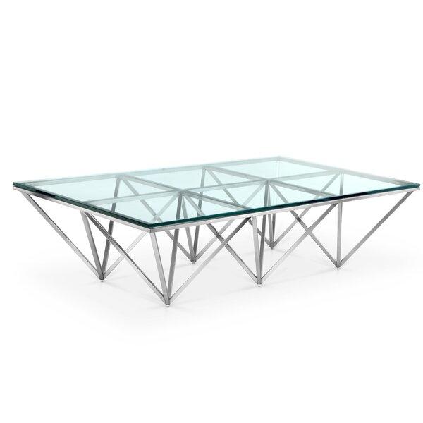 Shayla Coffee Table By Orren Ellis