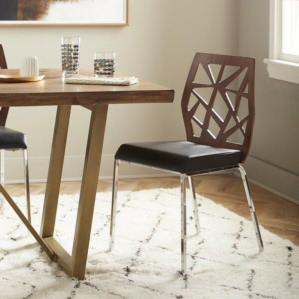 Malvern Dining Chair (Set of 2) by Brayden Studio