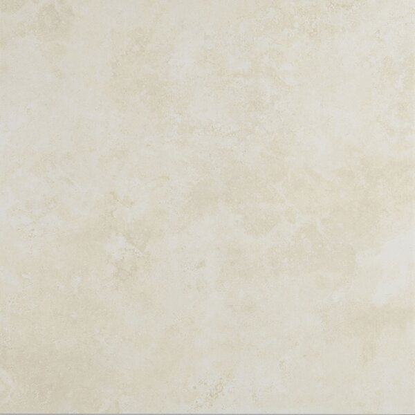 Andreo 20 x 20 Porcelain Field Tile in Crema by Itona Tile