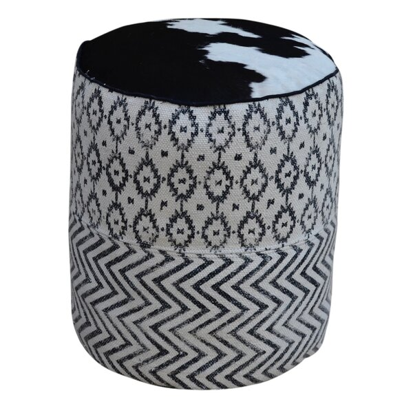 Maio Pouf by Union Rustic