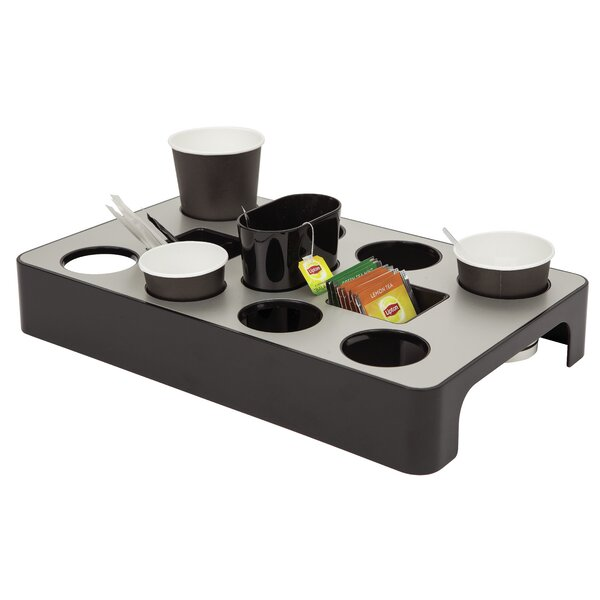 Smart Cup Carry Tray by Alba