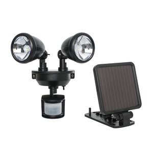Read Reviews Petrucci 4-Light LED SpotLight By Winston Porter