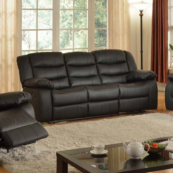 Search Sale Prices Koury Reclining Sofa by Red Barrel Studio by Red Barrel Studio