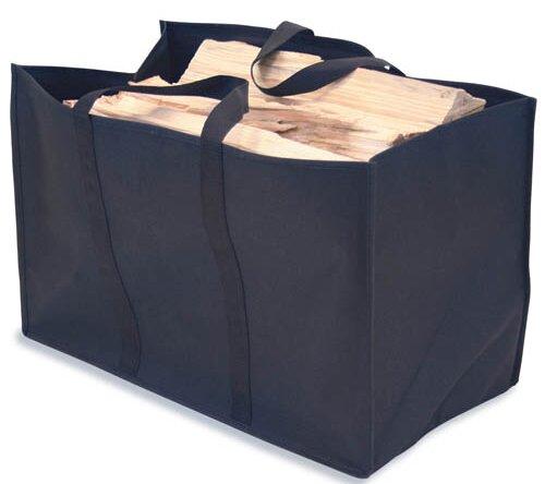 Log Bag By Pilgrim Hearth