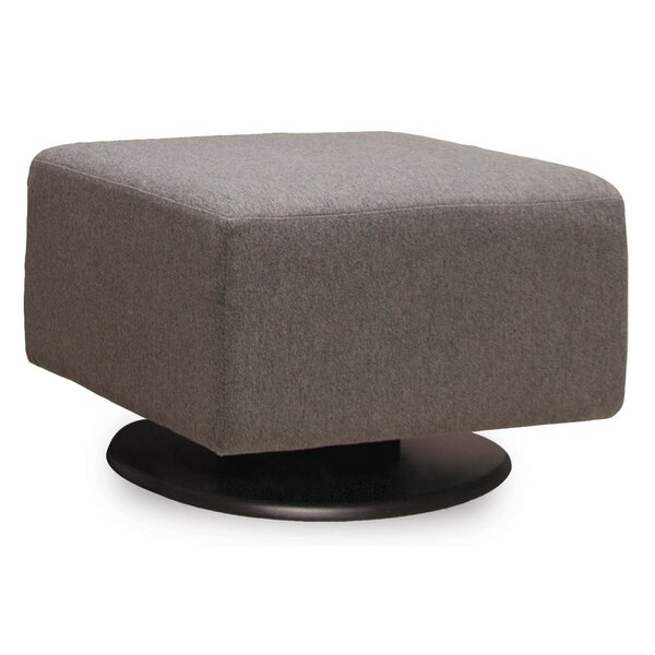 Lungo Ottoman by Dutailier