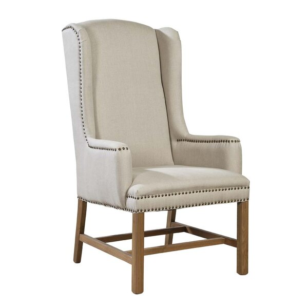 Host Wingback Chair by Furniture Classics