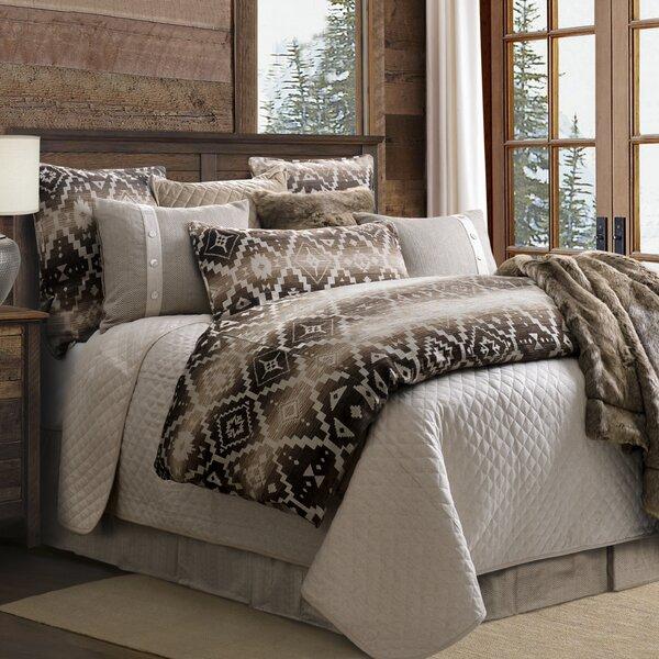 Montezuma Aztec Comforter Set
