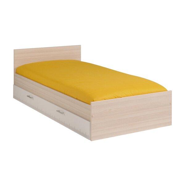 Demeter Twin Platform Bed by Zoomie Kids