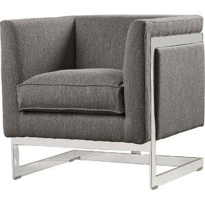 Compare prices Soho Armchair by Sunpan Modern