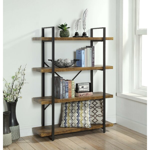 Shaffer Etagere Bookcase by 17 Stories
