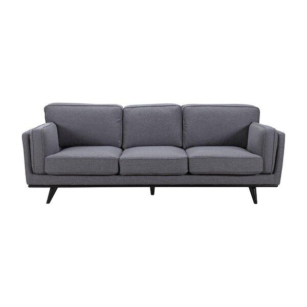 Booher Sofa by Corrigan Studio
