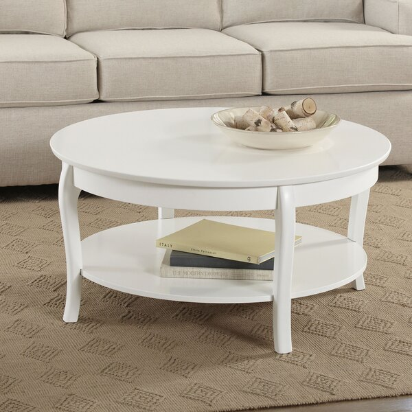 Alberts Coffee Table by Birch Lane™
