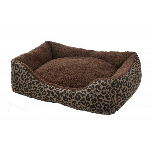 Cuddler Bolster Dog Bed by AlphaPooch
