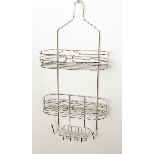 Embrace Shower Caddy by Jollen Home Creation