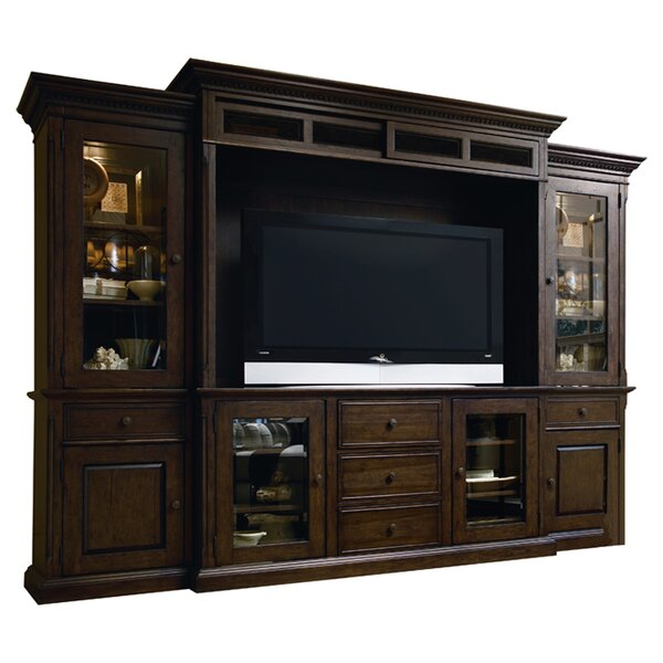 Down Home Entertainment Center by Paula Deen Home