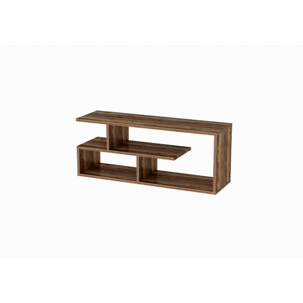 Jamul Open Shelving TV Stand For TVs Up To 43 Inches By Ebern Designs