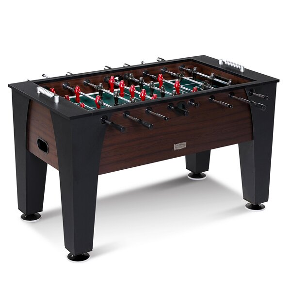 Richmond Foosball Table by Barrington Billiards Co