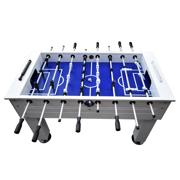 Highlander Outdoor 55 Foosball Table by Hathaway Games