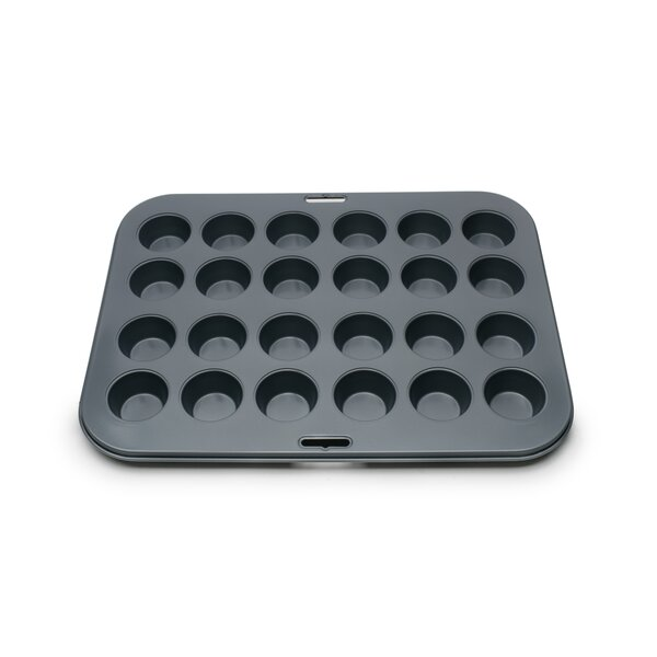 Non-Stick Mini-Muffin Pan by Fox Run Brands