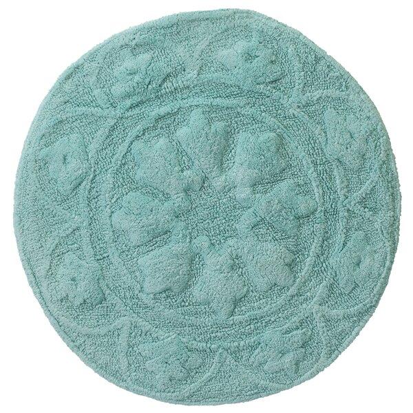 Pinto 100% Cotton Non-Slip Bath Rug