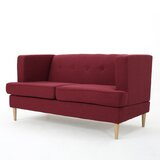 Loveseat Modern & Contemporary Sofas You\'ll Love in 2019 ...