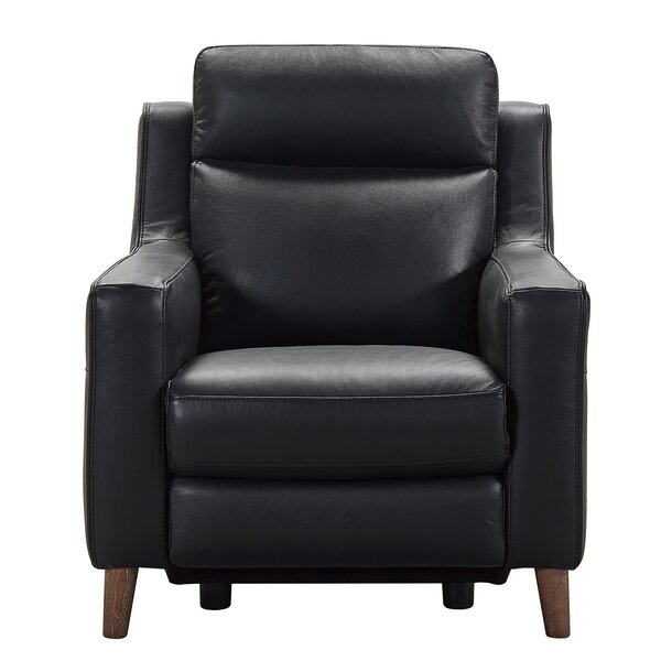 Georgianna Contemporary Armchair by Brayden Studio