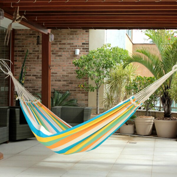 Cotton Tree Hammock by Novica