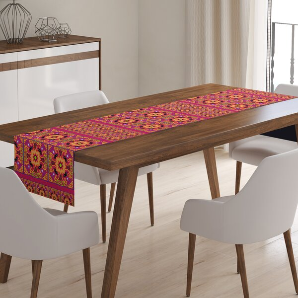 Georgeanna Table Runner by Bungalow Rose