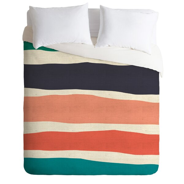 Duvet Cover Set by East Urban Home