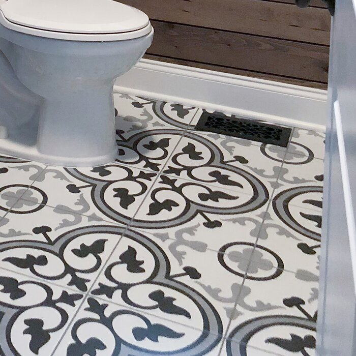 Mora Clic 12 X Ceramic Field Tile