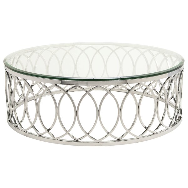 Juliette Coffee Table By Nuevo