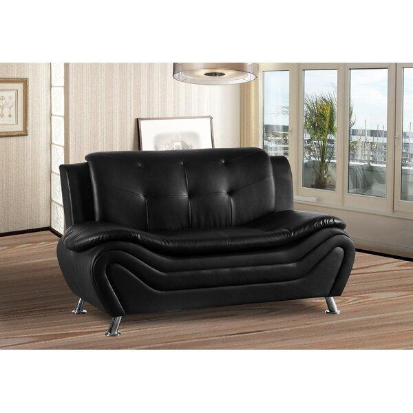 Accetta Standard Sofa By Orren Ellis