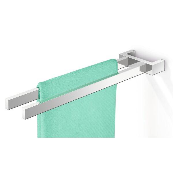 Linea 5 Wall Mounted Towel Bar by ZACK