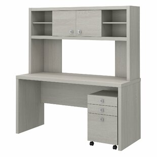 Echo 3 Piece Desk Office Suite