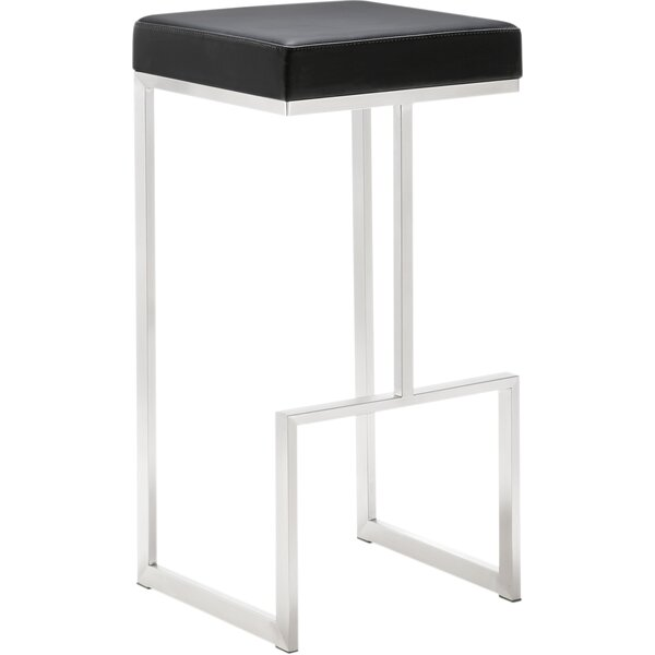 Henrique 29.5 Bar Stool (Set of 2) by Wade Logan