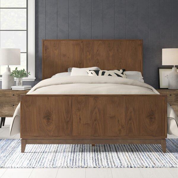 Huntsville Standard Bed by Greyleigh