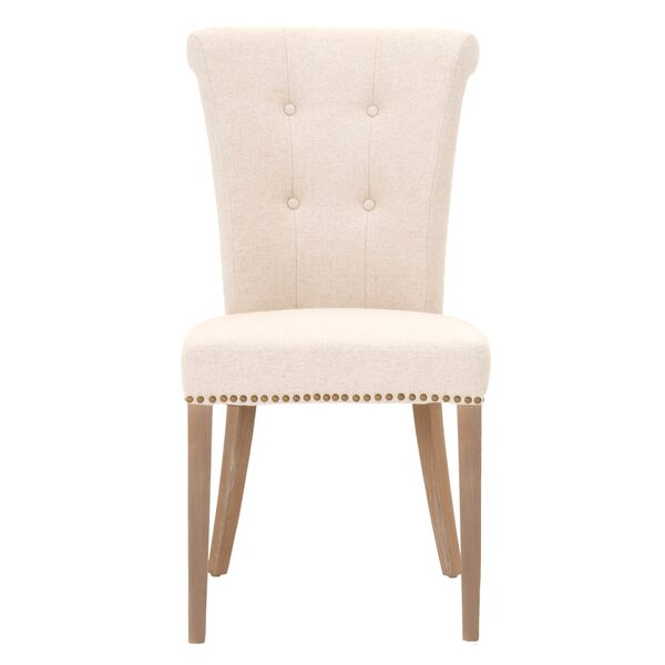 Erondelle Side Chair (Set of 2) by One Allium Way