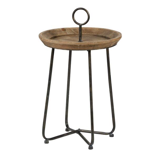 Flenderson Tray Table by Gracie Oaks Gracie Oaks