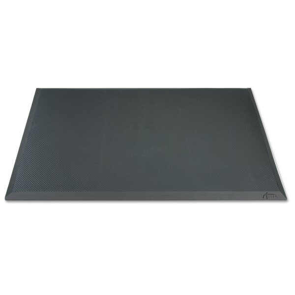 Kanode Hard Floor Beveled Edge Chair Mat by Symple Stuff