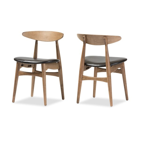 Coral Springs Side Chair (Set of 2) by Langley Street
