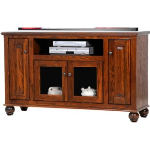 Best Reviews Deluxe TV Stand for TVs up to 60 ByAmerican Heartland