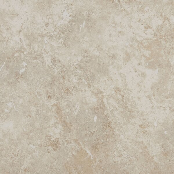 Cromwell 12 x 12 Ceramic Field Tile in White Rock by Itona Tile